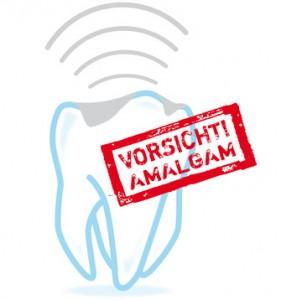 Amalgam Zahn
